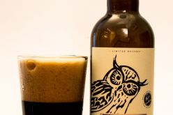 Strange Fellows Brewing – Boris Bourbon Barrel Aged Imperial Stout