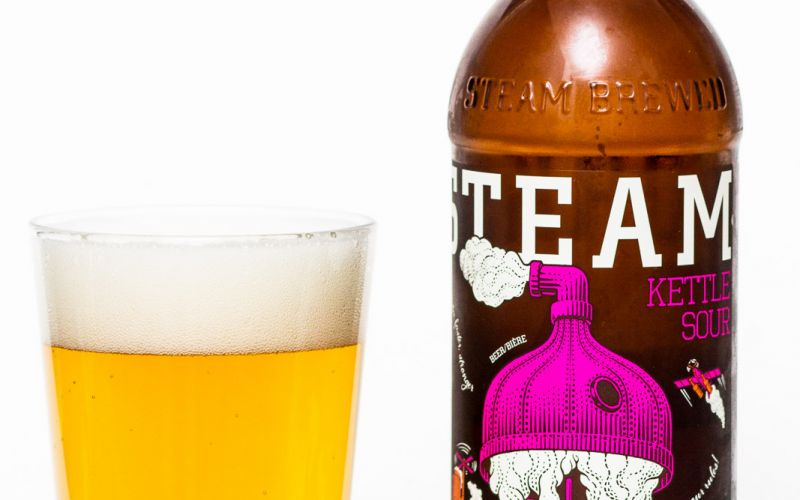 Steamworks Brewing Co. – Kettle Sour