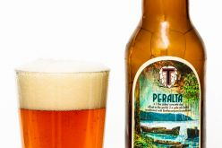 Townsite Brewing Inc. – Peralta Wild Pale Ale