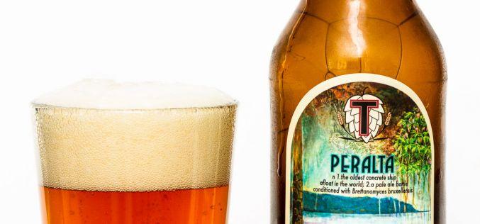 Townsite Brewing Inc. – Peralta Wild Pale Ale