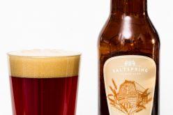 Saltspring Island Ales – Rye IPA