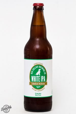 Red Collar Brewing - White IPA Review
