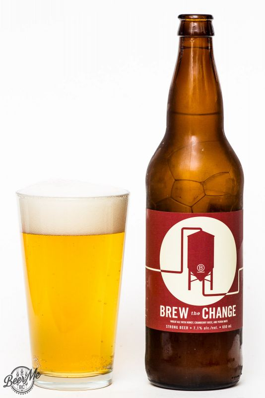 Persephone Brewing - Brew The Change Review