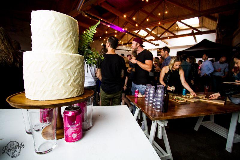 Postmark Brewing 2nd Birthday Celebration