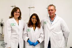 Entering The Lab – BC's first Hop Testing Facility is up and Running