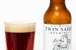 Twin Sails Brewing Co. – Sticke Altbier