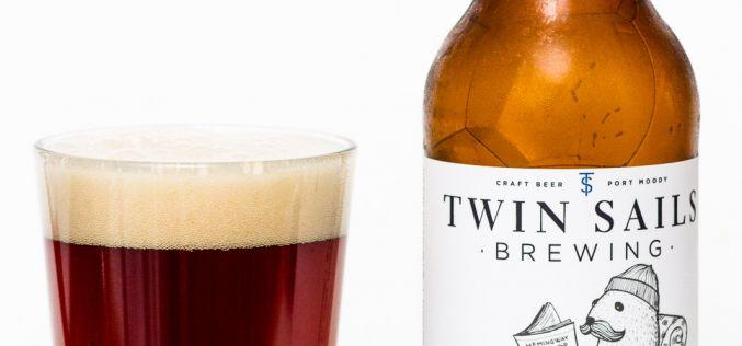Twin Sails Brewing Co. – Sticke Altbier
