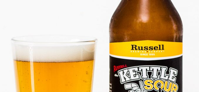 Russell Brewing Co. – Russell The Kettle Sour