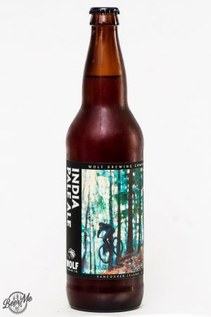 Wolf Brewing Co. India Pale Ale Review