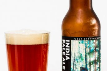 Wolf Brewing Co. – India Pale Ale