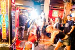VCBW Puts Beer Drinkers To The Test in Feats of Strength