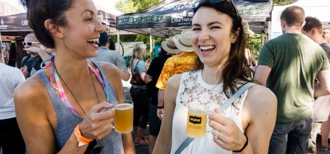 Vancouver Craft Beer Week's Grand Finale – Can We Call for an Encore?