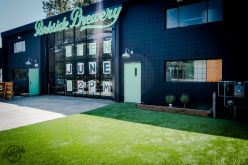 Parkside Brewery Opens for Business in Port Moody, BC's New Brewery District
