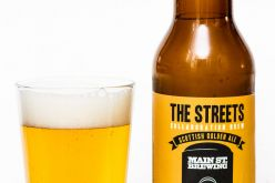 Main St. & Powell St. Brewing – The Streets Scottish Golden Ale
