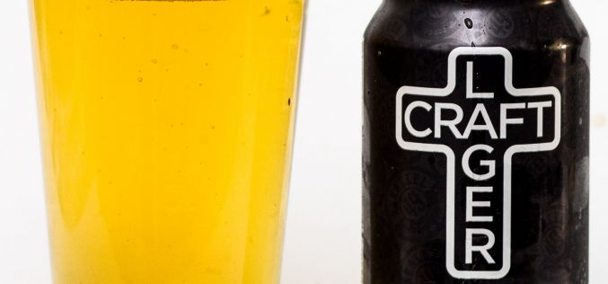 Parallel 49 Brewery – Craft Lager