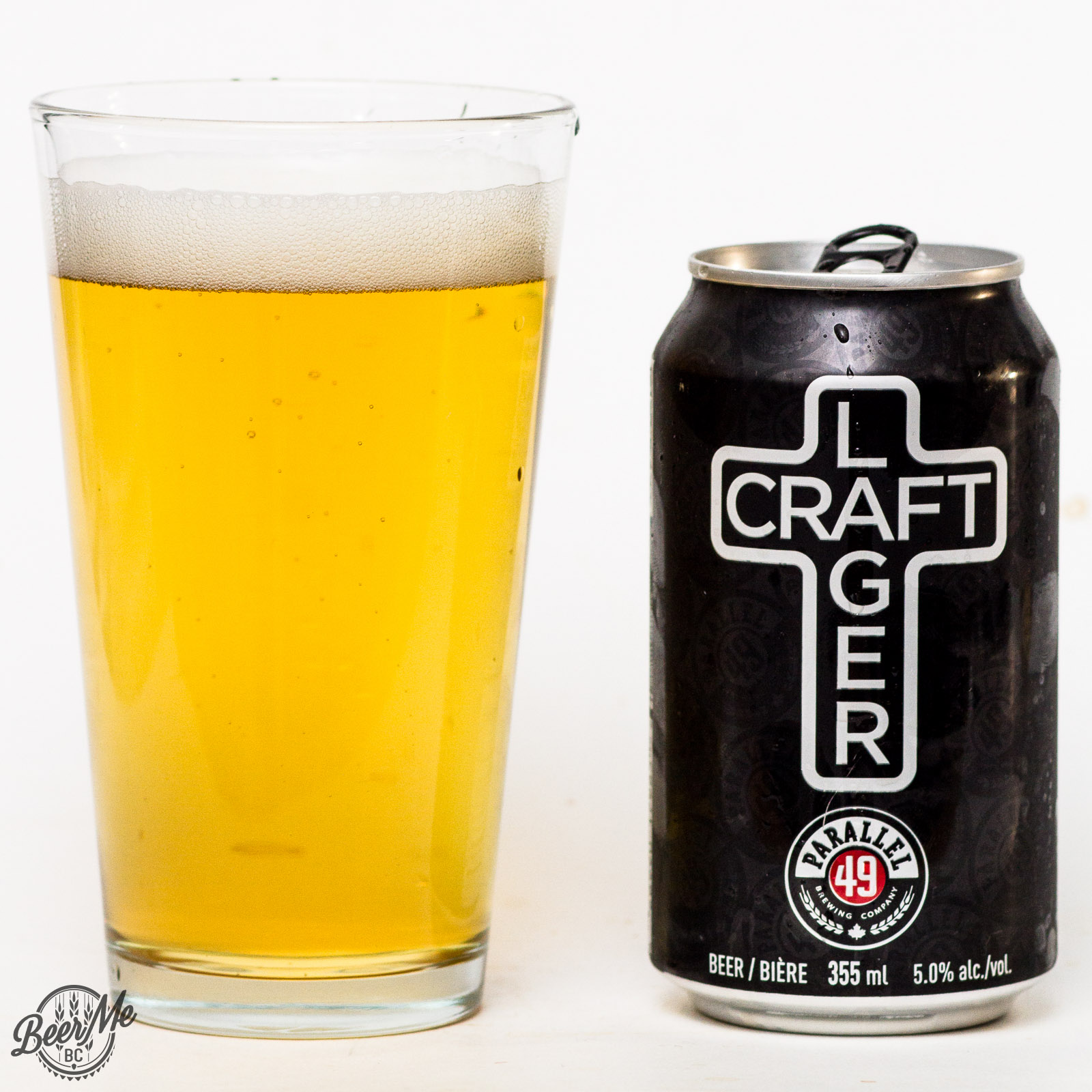 CRAFT BEER LAGER