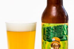 Swan's Brewery – Tessier's Witbier