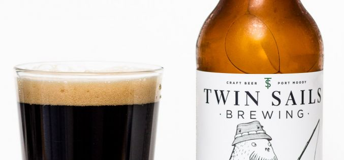 Twin Sails Brewing – Kottbusser Brown Ale