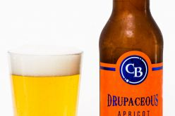 Cannery Brewing – Drupaceous Apricot Wheat Ale