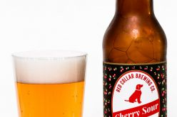 Red Collar Brewing Co. – Cherry Sour Ale