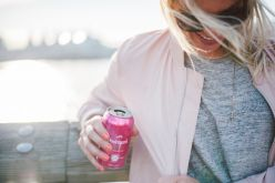 Postmark Brewery Releases Raspberry Ale in New #PinkCan