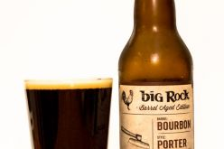 Big Rock Brewery – Barrel Aged Porter