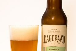 Dageraad Brewing – Belgian Blonde IPA