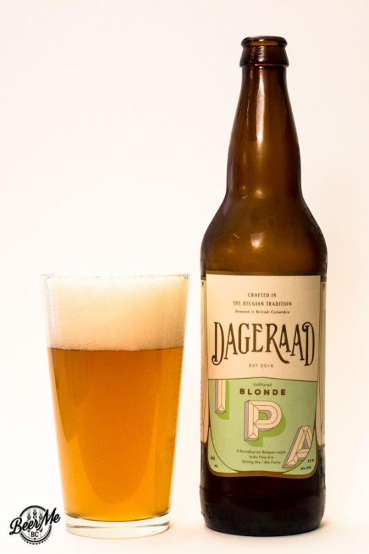 Dageraad Blonde IPA