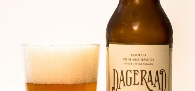 Dageraad Brewing – Belgian Blonde IPA