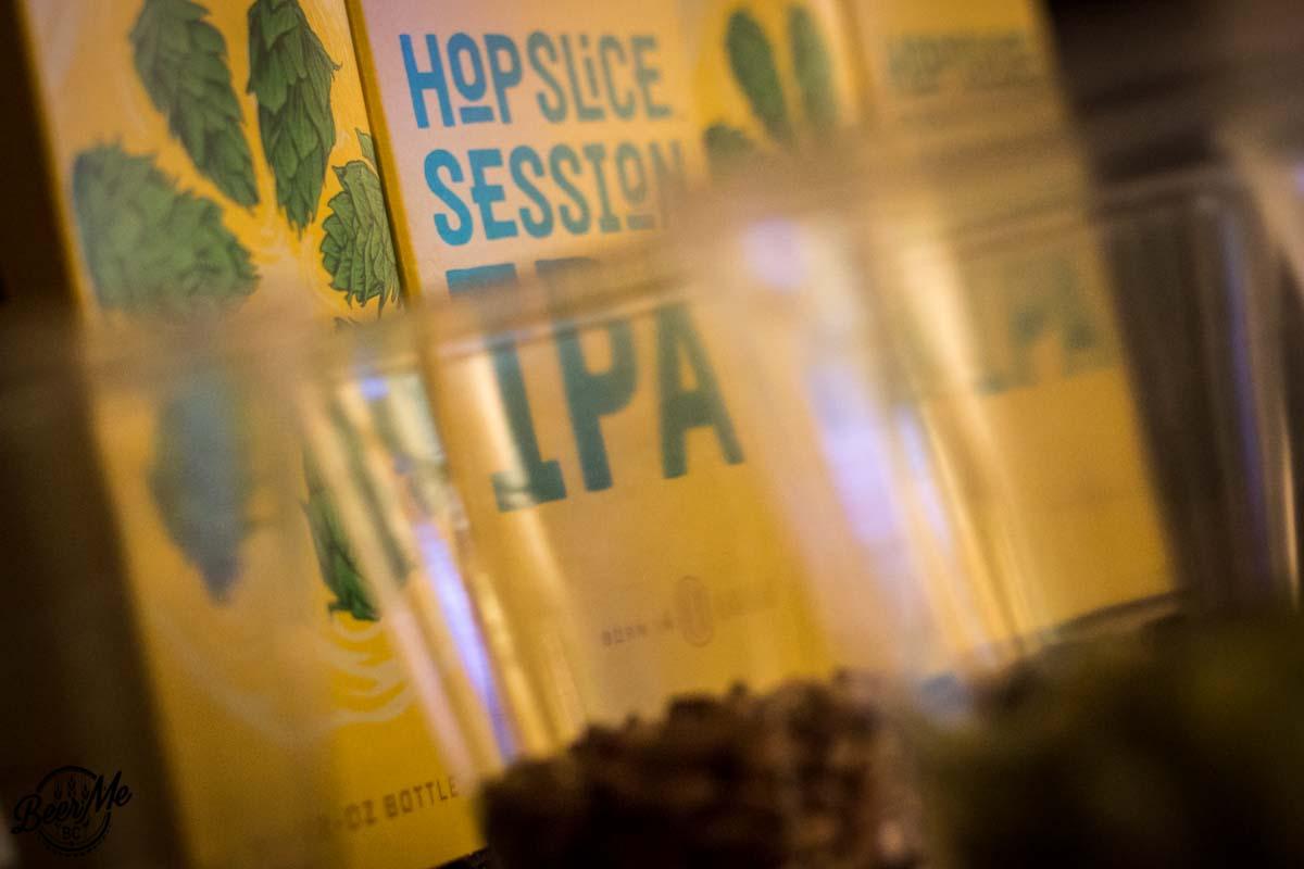 Deschutes University Vancouver 2016 Hop Slice Session IPA
