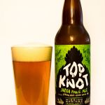 Mission Springs Top Knot IPA
