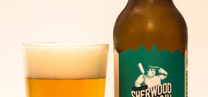 Sherwood Mountain Brewing – Coast Mountain Pilsner