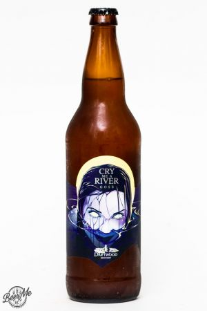 Driftwood Brewery - Cry Me A River Gose Review