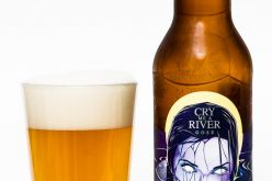 Driftwood Brewery – Cry Me A River Gose