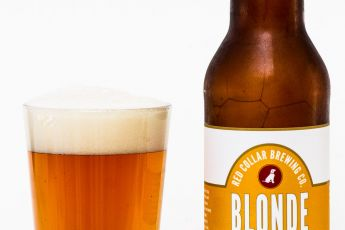 Red Collar Brewing Co. – Blonde Belgian-Style Ale