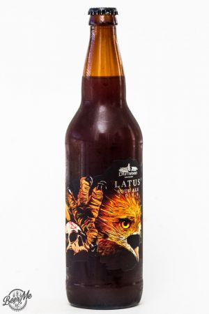 Driftwood Brewery Latus Sour Ale Review