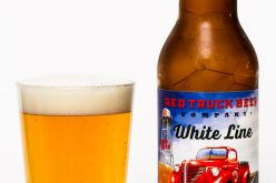 Red Truck Beer Co. – White Line White IPA