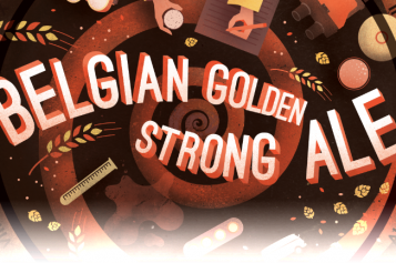 Category 12 Brewing Releases Barrelholder Belgian Golden Strong Ale