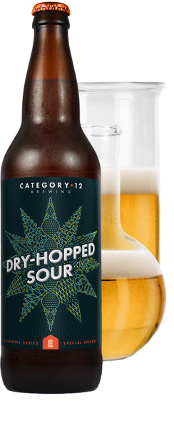 Category 12 Dry Hopped Sour