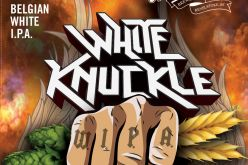 Mt. Begbie Brewing Brews New White Knuckle Belgian White IPA