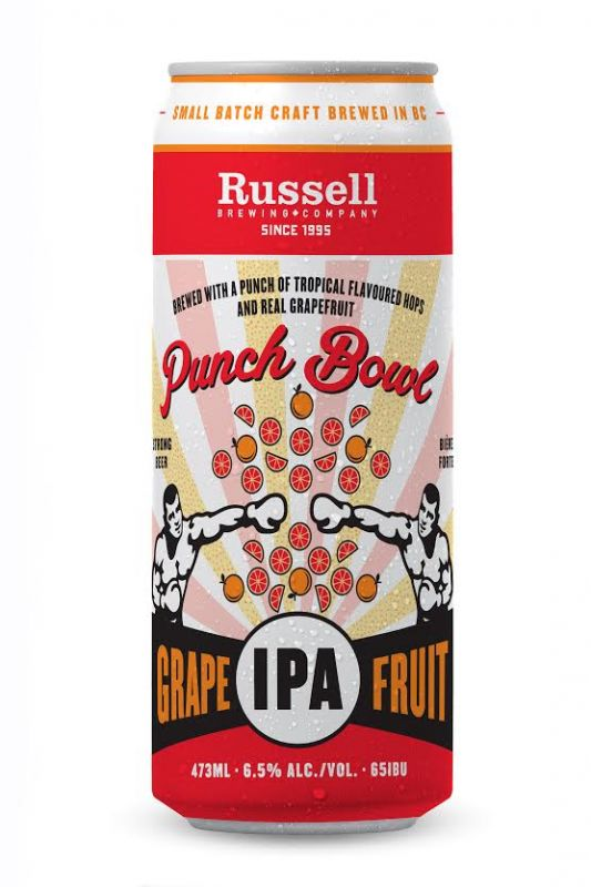 Russell-Punch-Bowl