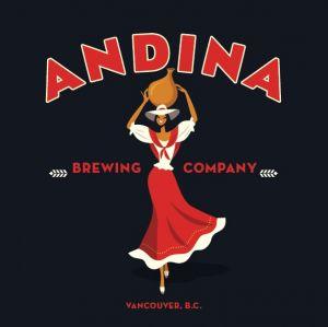 Andina Brewing Company Logo