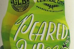 Central City Brewing Collaborates with Great Lakes Brewery on Peared Up Saison