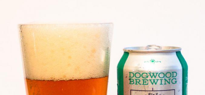 Dogwood Brewing – Organic IPA