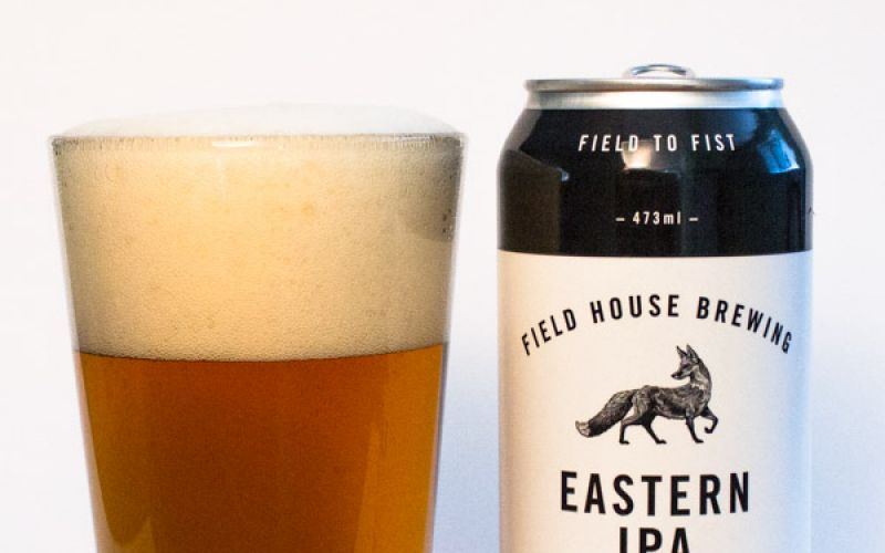 Fieldhouse Brewing – Eastern IPA
