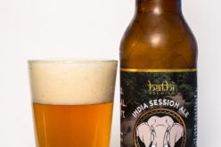 Hathi Brewing – India Session Ale