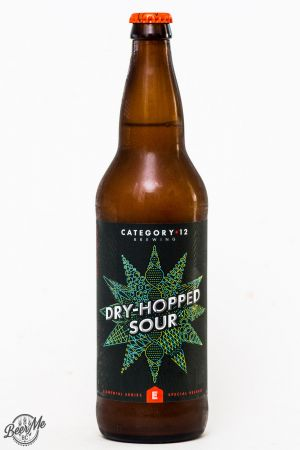 Category 12 Brewing Dry Hopped Sour Review