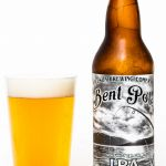 Nelson Brewery Bent Pole IPA Review