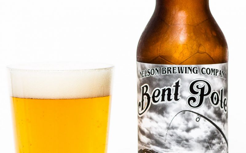 Nelson Brewing Co. – Bent Pole IPA