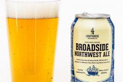 Lighthouse Brewing Co. – Broadside Northwest Ale